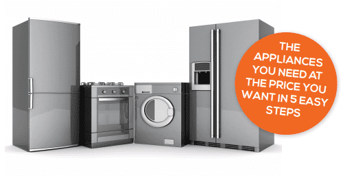 NaREIA Home Depot Appliance Program