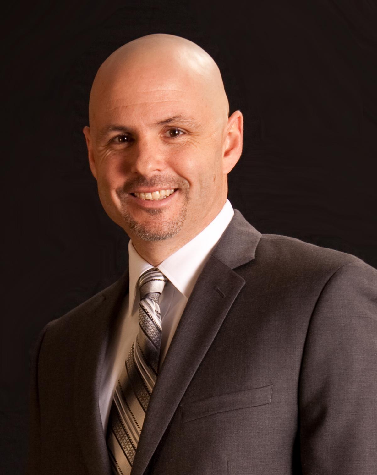 Erik Therwanger - Author, Speaker, Coach