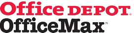 Office Depot Max Logo