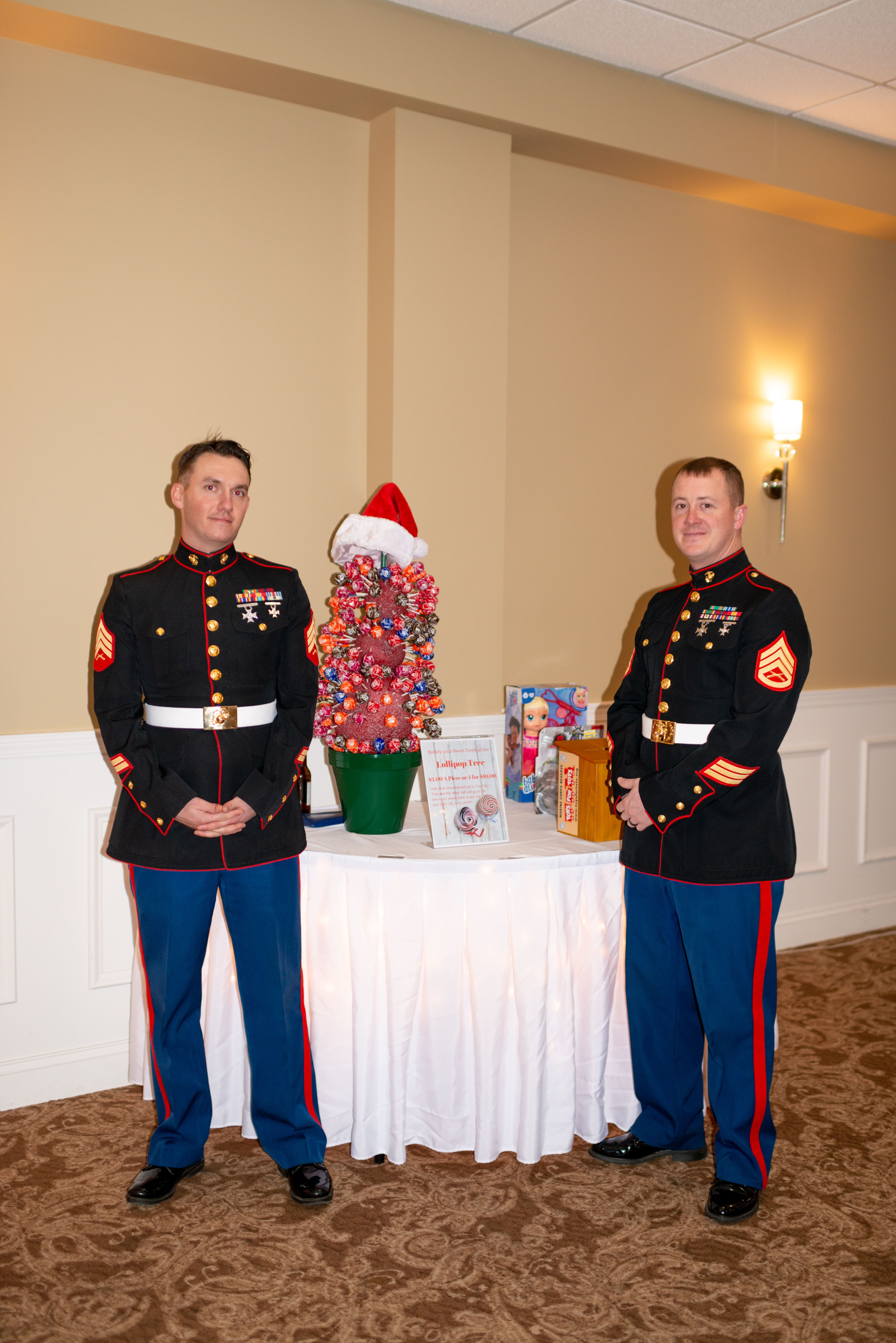 2019-12-December/EventPhotos/7th-Annual-Toys-for-Tots-Holiday-Party/-6 (Image - 6)